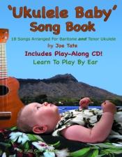 Learn to play ukulele by ear